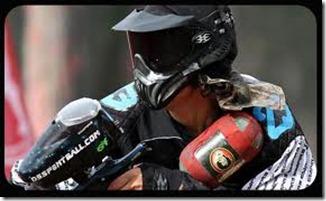 Paintball en Seseña