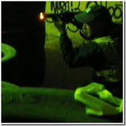 Paintball en carranque